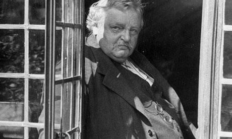 G.K. Chesterton2